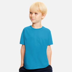 Kids Iconic 150 T-shirt Manica Corta Bambino
