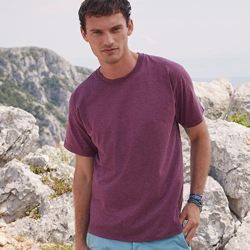 Valueweight T-shirt Manica Corta Uomo
