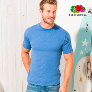 Valueweight T-shirt Manica Corta Uomo