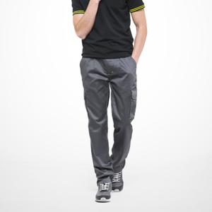 Pantalone Energy Stretch Con Tasche Laterali Uomo