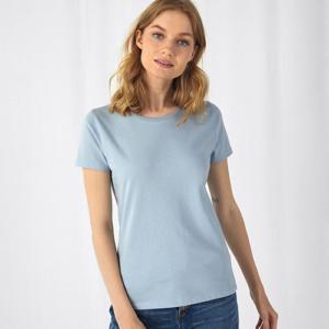 Organic E150 T-shirt Organica Manica Corta Donna