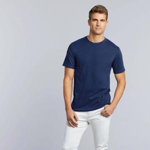 GI4100 T-shirt Premium Cotton Ring Spun Uomo