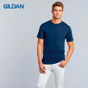 GI4100 T-shirt Premium Cotton Ring Spun Uomo