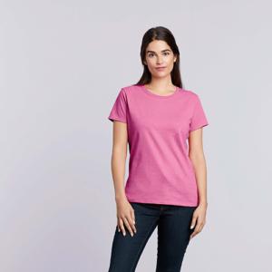 GI5000L Heavy T-shirt Manica Corta Donna