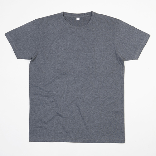 Charcoal grey melange