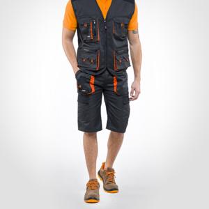Pantalone Eclisse Da Lavoro Tasche Laterali Uomo