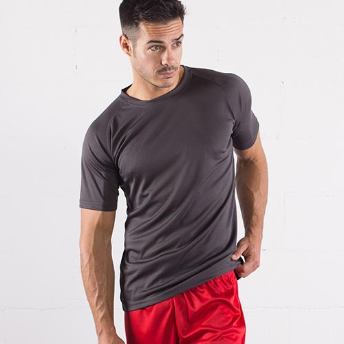 SP100 Run T-Shirt Manica Corta Uomo