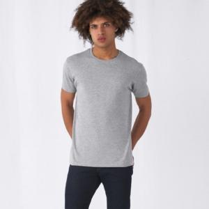 Organic E150 T-shirt Cotone Organico Manica Corta Uomo