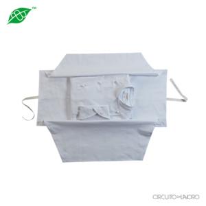 Bio Pochette ( Custodia Per Giacca Da Chef e Grembiule ) Unisex