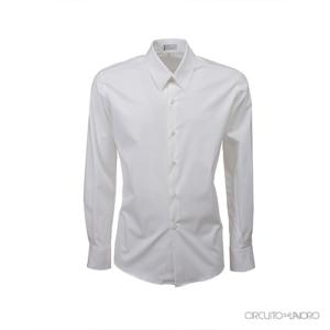 Camicia Dalì Collo Classico Manica Lunga Uomo
