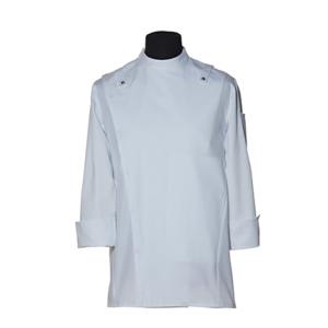 Giacca Chef Essenza Bottoni Laterali Unisex