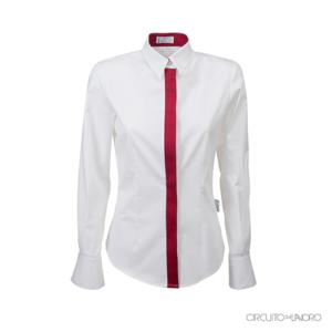 Camicia Matisse Collo Classico Manica Lunga Donna
