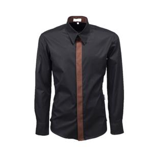 Camicia Matisse Collo Classico Manica Lunga Uomo