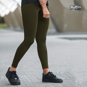 JC070 Cool Workout Leggings Donna