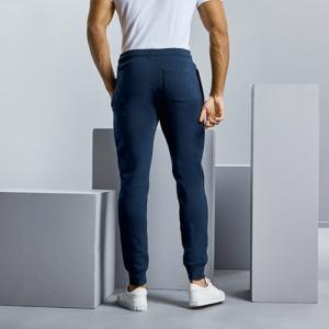JE268M Authentic Pantalone Tuta Uomo