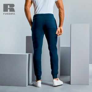 JE268M Authentic Pantalone Tuta Uomo