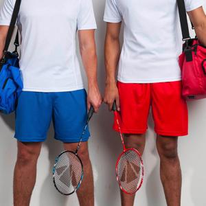 JC080 Pantaloncini Tinta Unita