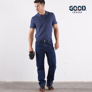 JEANS Work Jeans Da Lavoro Uomo