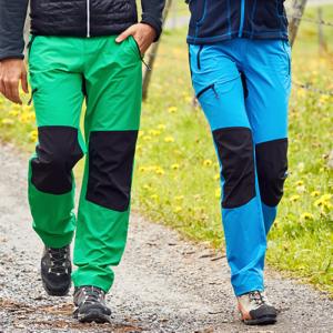 JN1206 Pantaloni Trekking Uomo