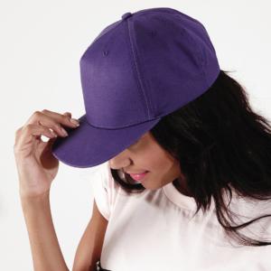 B610 Rapper Cappello 5 Pannelli Unisex
