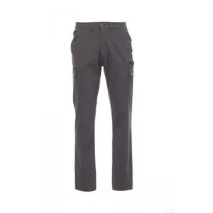 FOREST STRETCH Pantalone Da Lavoro Tasche Laterali Uomo