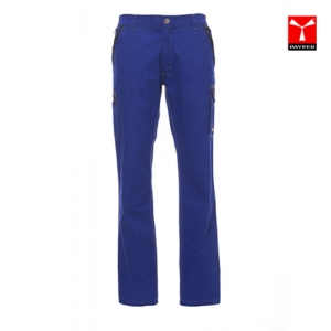 CANYON Pantalone Da Lavoro Tasche Laterali Unisex
