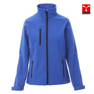 DUBLIN LADY Giubbino Soft Shell Donna