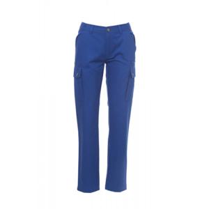 FOREST LADY Pantalone Da Lavoro Tasche Laterali Donna