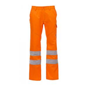 CHARTER Pantalone Alta visibilità Uomo