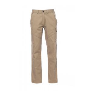 WORKER Pantalone Da Lavoro Con Tasche Unisex