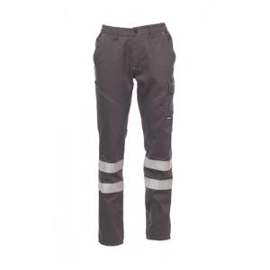 WORKER REFLEX Pantalone Da Lavoro Con Tasche Unisex