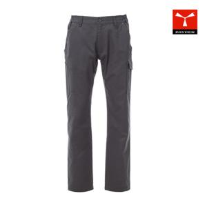 POWER Pantalone Da Lavoro Con Tasche Laterali Uomo