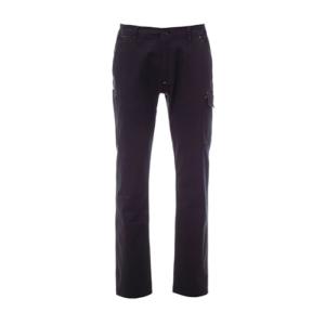 POWER STRETCH Pantalone Tasche Laterali Uomo