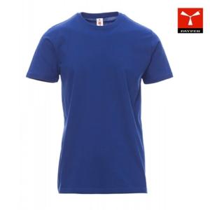 PRINT T-shirt Girocollo Manica Corta Uomo
