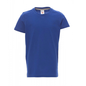 SUNSET KIDS T-shirt Girocollo Manica Corta Bambino