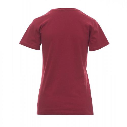 SUNSET LADY T-shirt Girocollo Manica Corta Donna