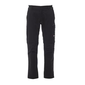 WORKER TECH Pantalone Da Lavoro Con Tasche Laterali Unisex