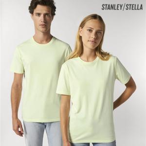 CREATOR T-shirt Manica Corta Cotone Organico Unisex ( Colori Extra )