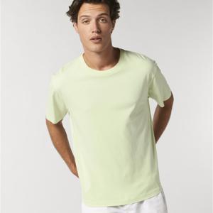 FUSER T-shirt Cotone Organico Over Manica Corta Unisex