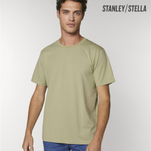 STANLEY SPARKER T-shirt Girocollo Manica Corta Uomo