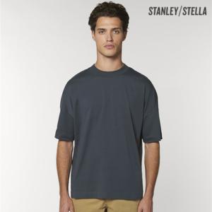BLASTER T-shirt Over Girocollo Manica Corta Unisex