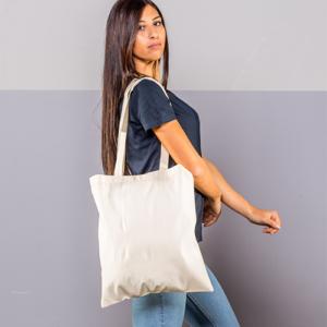 BS900 Shopping Bag Cotone Unisex